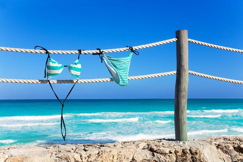 Czy znasz wszystkie rodzaje kostiumów kąpielowych?