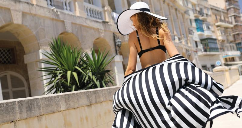 sukienka plazowa lavel zdjecie reprezentujace