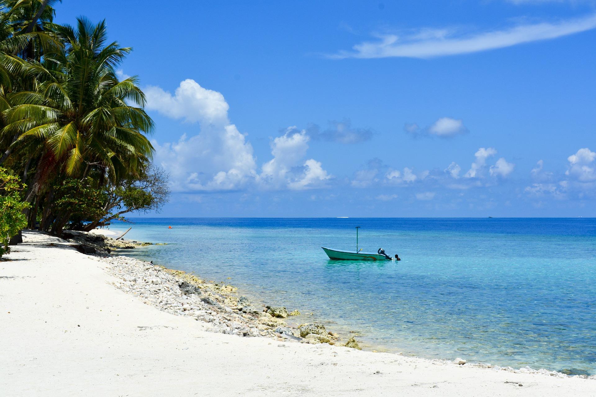 Wakacje na Malediwach. Odkryj archipelag wszystkich zmysłów