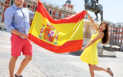 Zaskakująca Hiszpania